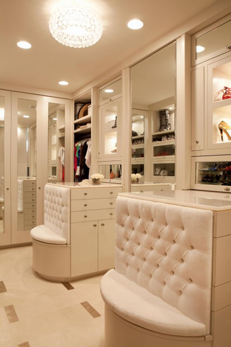 The Walk In Wardrobe Making Your Dream A Reality