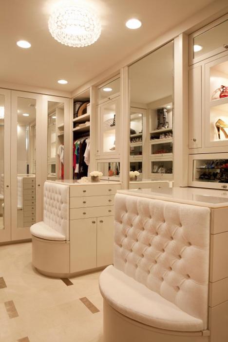 Dream Walk In Closet Fashionbloglove Com Fashion Blog Love